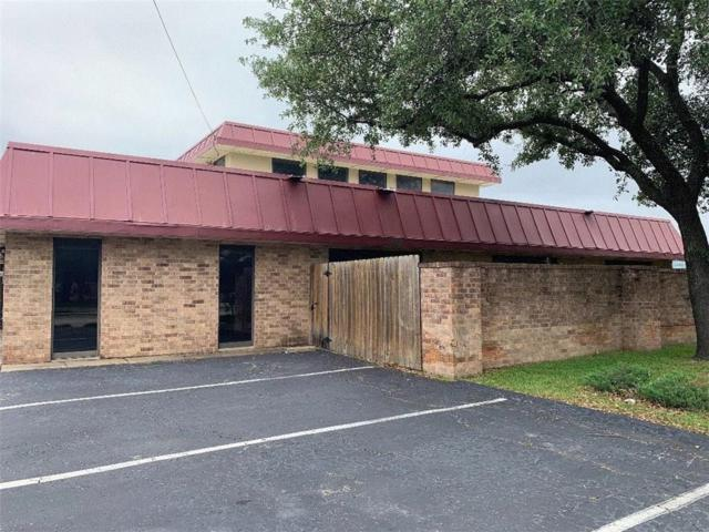 899 E Arapaho Road, Richardson, TX 75081 (MLS #14087773) :: The Tierny Jordan Network