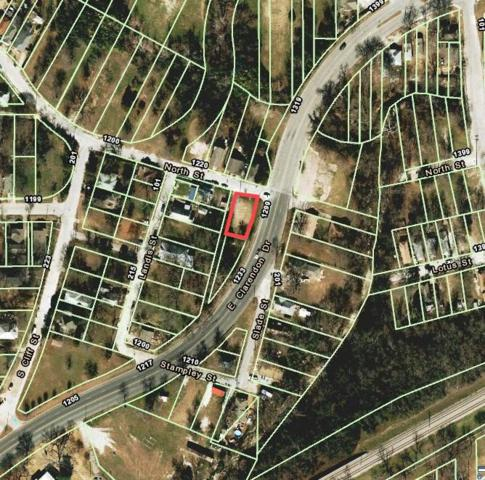 1228 North Street, Dallas, TX 75203 (MLS #14087806) :: The Heyl Group at Keller Williams