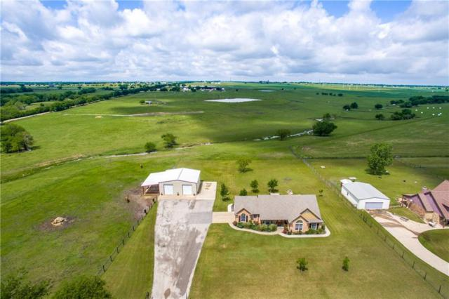 8708 County Road 913, Godley, TX 76044 (MLS #14087860) :: Potts Realty Group