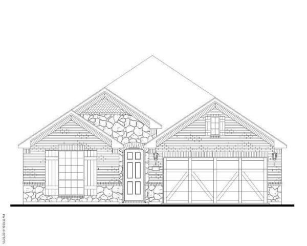 1526 Carnation Street, Celina, TX 75078 (MLS #14087880) :: Real Estate By Design