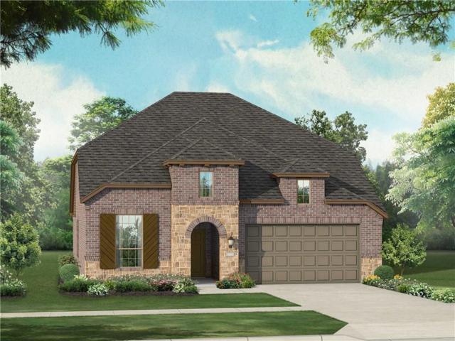4124 Starlight Creek Drive, Celina, TX 75009 (MLS #14087908) :: Real Estate By Design
