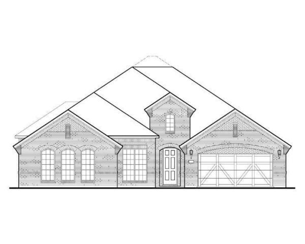 1706 Gardenia Street, Celina, TX 75078 (MLS #14087930) :: Real Estate By Design
