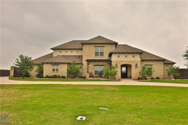 633 Prosperity Road, Abilene, TX 79602 (MLS #14087957) :: The Paula Jones Team | RE/MAX of Abilene