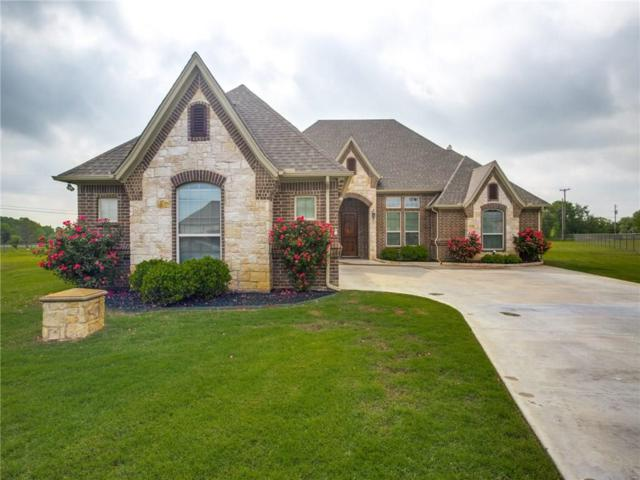 124 Ranch Meadow Court, Aledo, TX 76008 (MLS #14087968) :: Potts Realty Group