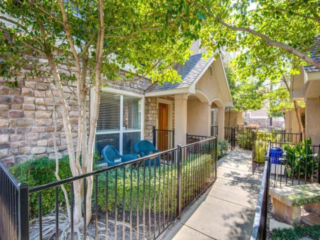 3131 Cedarplaza Lane #603, Dallas, TX 75235 (MLS #14087970) :: Team Hodnett