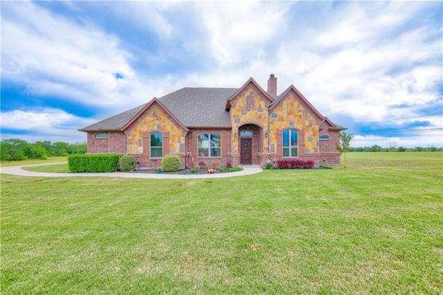 118 Deer Stream Court, Azle, TX 76020 (MLS #14087973) :: All Cities Realty