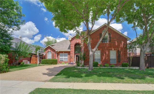 5813 Norfolk Lane, Frisco, TX 75035 (MLS #14087983) :: Lynn Wilson with Keller Williams DFW/Southlake