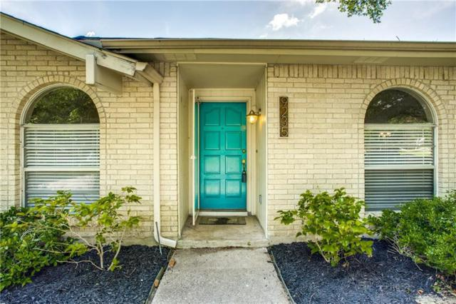 9235 Rolling Rock Lane, Dallas, TX 75238 (MLS #14087995) :: The Hornburg Real Estate Group
