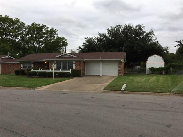 1157 Valley View Drive, Hurst, TX 76053 (MLS #14088003) :: The Hornburg Real Estate Group