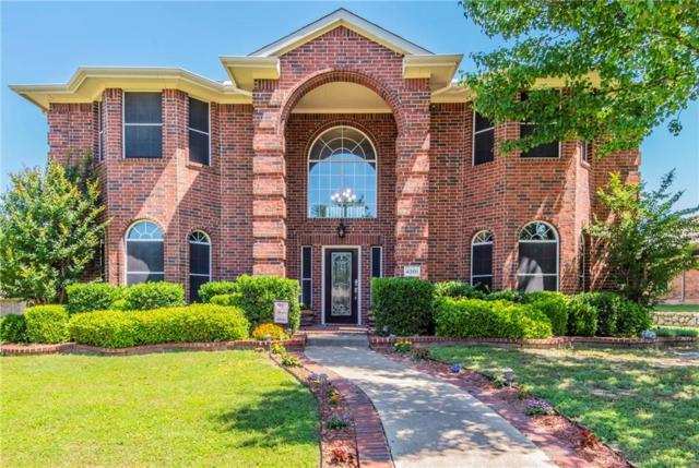 4201 Poppy Hill Court, Rowlett, TX 75088 (MLS #14088004) :: The Real Estate Station