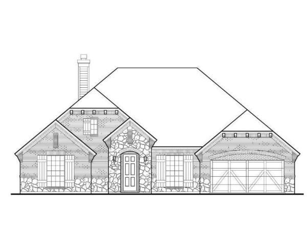 1712 Snapdragon Court, Celina, TX 75078 (MLS #14088020) :: Real Estate By Design