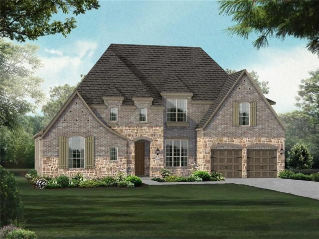 3913 Maydelle Avenue, Celina, TX 75009 (MLS #14088080) :: Kimberly Davis & Associates
