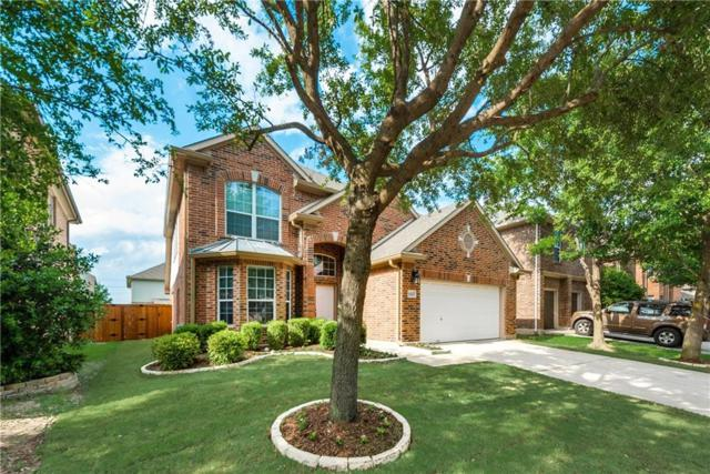 9412 Fenway Drive, Mckinney, TX 75072 (MLS #14088096) :: The Real Estate Station