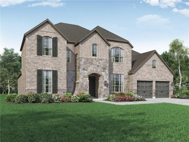 2622 Majestic Prince Street, Celina, TX 75009 (MLS #14088120) :: Kimberly Davis & Associates