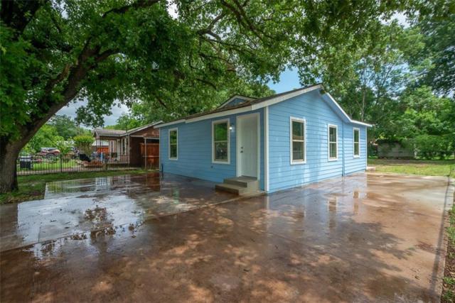 2222 Coldbrook Lane, Dallas, TX 75253 (MLS #14088221) :: RE/MAX Town & Country