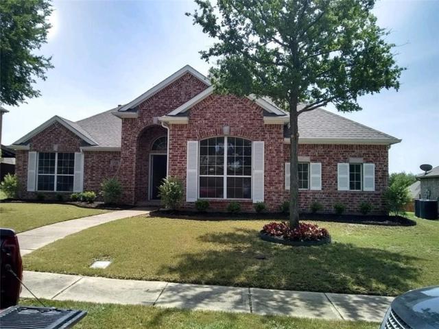 1320 Scarboro Hills Lane, Rockwall, TX 75087 (MLS #14088222) :: Baldree Home Team