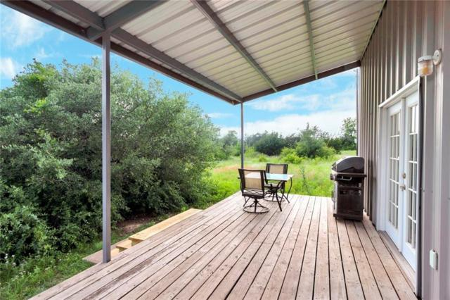 177 Jupiter Trail, Weatherford, TX 76088 (MLS #14088235) :: The Heyl Group at Keller Williams
