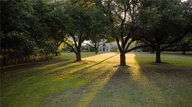 4311 Lakeside Drive, Highland Park, TX 75219 (MLS #14088245) :: Frankie Arthur Real Estate