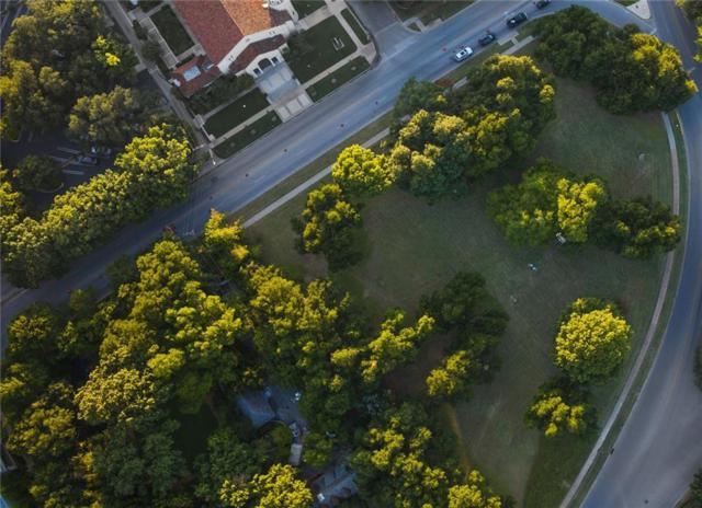 4321 Lakeside Drive, Highland Park, TX 75205 (MLS #14088253) :: Frankie Arthur Real Estate