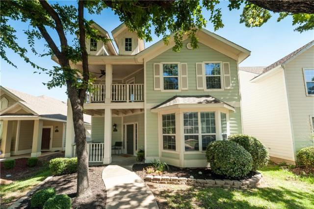 9929 Boston Harbor Drive, Providence Village, TX 76227 (MLS #14088279) :: RE/MAX Town & Country