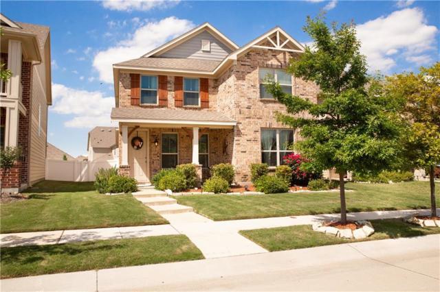 1045 Holly Anne Lane, Aubrey, TX 76227 (MLS #14088281) :: Real Estate By Design