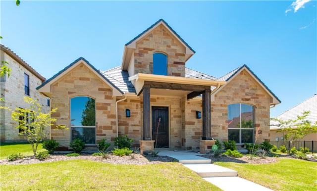 8105 Comanche Way, Mckinney, TX 75070 (MLS #14088284) :: The Rhodes Team