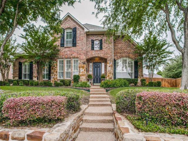 2709 Cherry Court, Richardson, TX 75082 (MLS #14088285) :: The Hornburg Real Estate Group