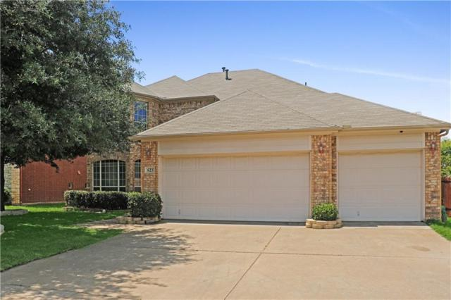 623 Rosarita Road, Arlington, TX 76002 (MLS #14088358) :: The Hornburg Real Estate Group