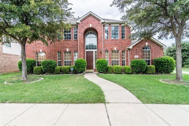 4413 White Rock Lane, Plano, TX 75024 (MLS #14088374) :: Roberts Real Estate Group