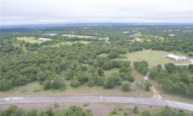 1257 Prickly Pear Trail, Gordon, TX 76453 (MLS #14088395) :: The Rhodes Team