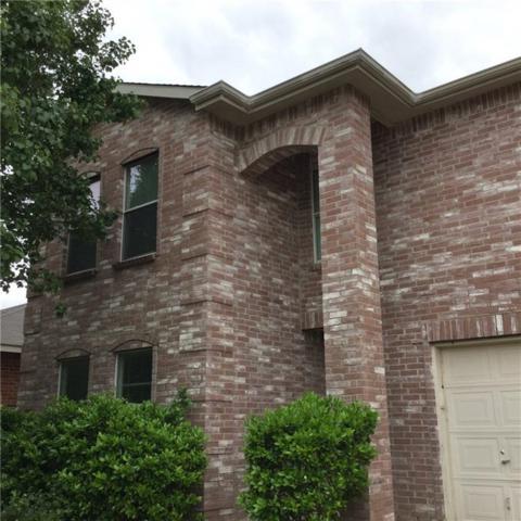 2020 Shawnee Trail, Fort Worth, TX 76247 (MLS #14088417) :: Baldree Home Team