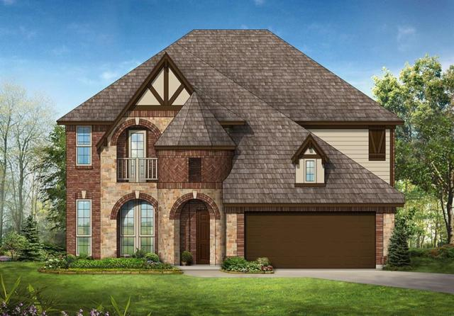 4709 Belladonna Court, Mansfield, TX 76063 (MLS #14088420) :: The Tierny Jordan Network