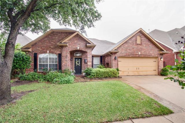 409 Canberra Court, Highland Village, TX 75077 (MLS #14088434) :: North Texas Team | RE/MAX Lifestyle Property