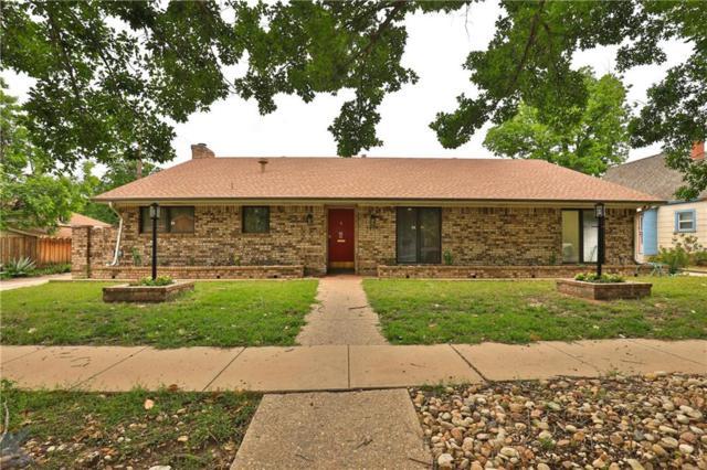 1929 S 13th Street, Abilene, TX 79602 (MLS #14088441) :: The Mitchell Group
