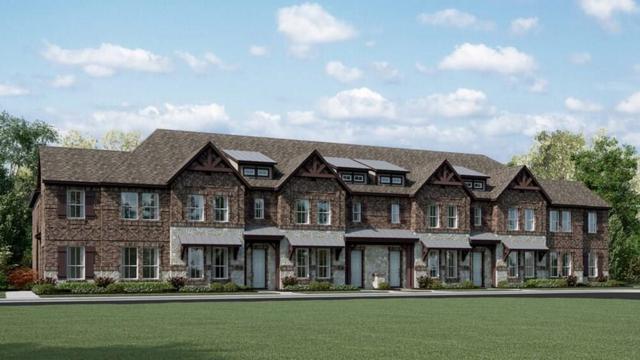 6013 Roper Road, Mckinney, TX 75070 (MLS #14088479) :: Real Estate By Design