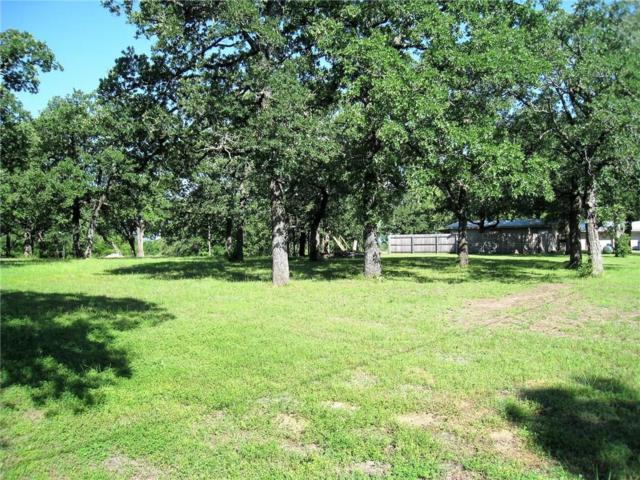 TBD Lucky Lane, Whitney, TX 76692 (MLS #14088490) :: The Sarah Padgett Team