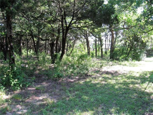 TBD Towash Road, Whitney, TX 76692 (MLS #14088503) :: The Sarah Padgett Team