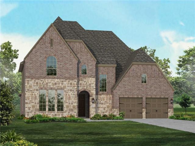 800 Overton Avenue, Celina, TX 75009 (MLS #14088504) :: Kimberly Davis & Associates