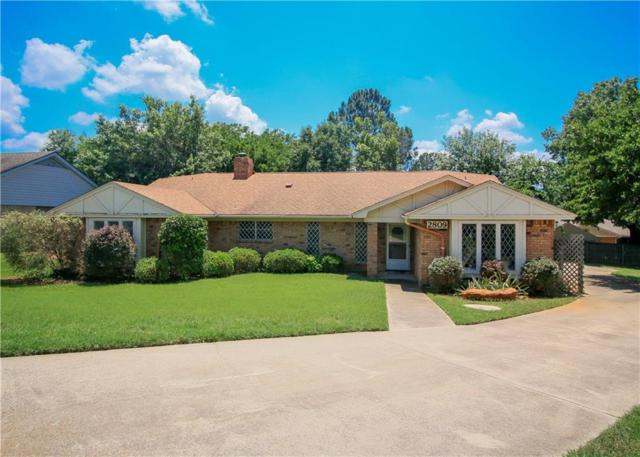 2809 Downing Court, Bedford, TX 76021 (MLS #14088510) :: Roberts Real Estate Group