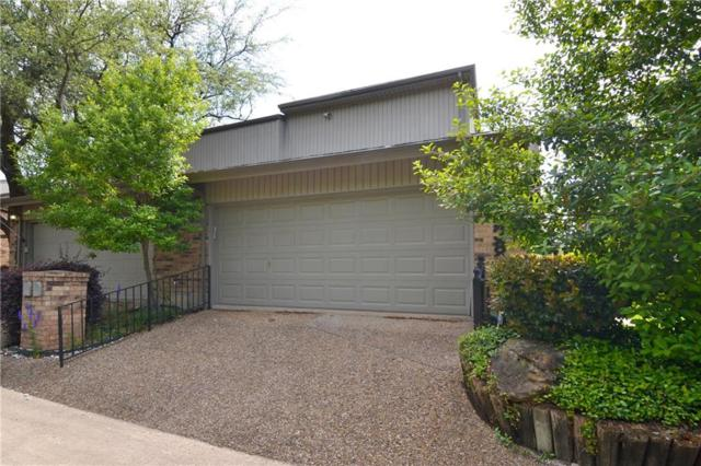 12389 Montego Plaza, Dallas, TX 75230 (MLS #14088515) :: The Hornburg Real Estate Group