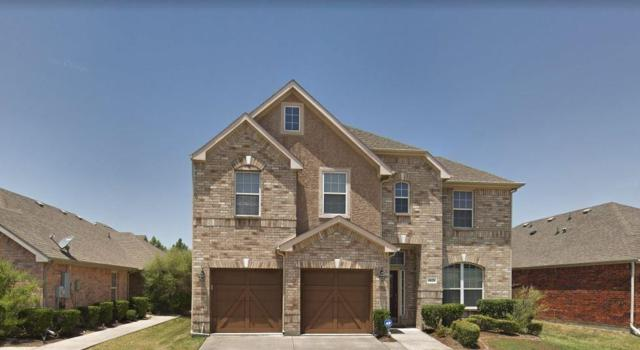 5829 SE Stone Mountain Road, The Colony, TX 75056 (MLS #14088528) :: The Heyl Group at Keller Williams