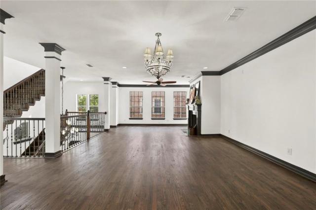 2704 Welborn Street B, Dallas, TX 75219 (MLS #14088564) :: RE/MAX Landmark