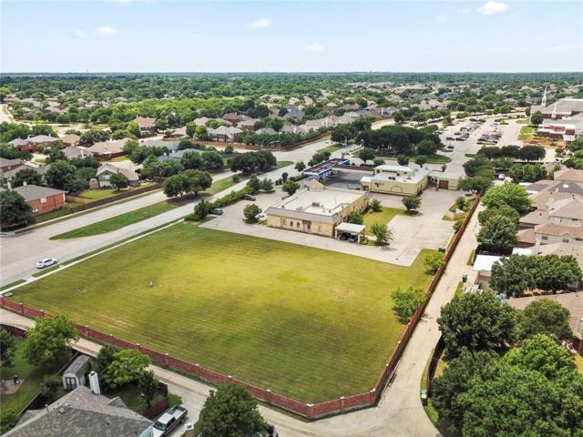 1181 Valley Ridge Boulevard, Lewisville, TX 75077 (MLS #14088569) :: McKissack Realty Group