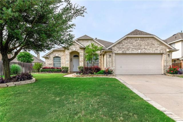 4202 Mystic Trail, Mansfield, TX 76063 (MLS #14088586) :: RE/MAX Pinnacle Group REALTORS
