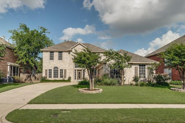3222 York Drive, Mansfield, TX 76063 (MLS #14088641) :: RE/MAX Pinnacle Group REALTORS