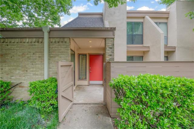 3045 Park Lane #1056, Dallas, TX 75220 (MLS #14088643) :: The Hornburg Real Estate Group