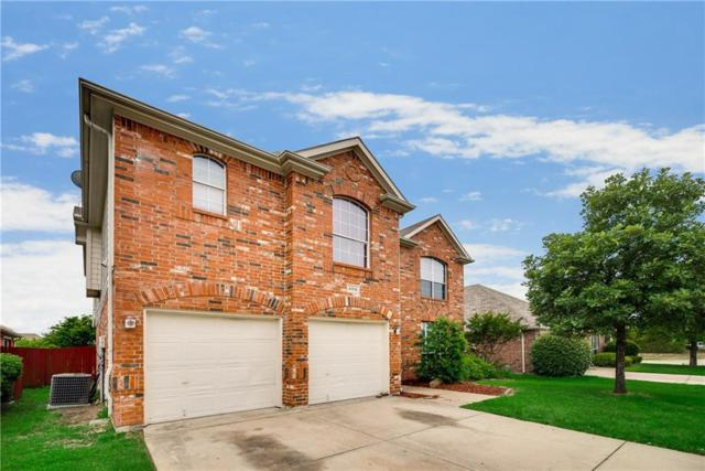 4504 Vista Meadows Drive, Fort Worth, TX 76244 (MLS #14088653) :: McKissack Realty Group