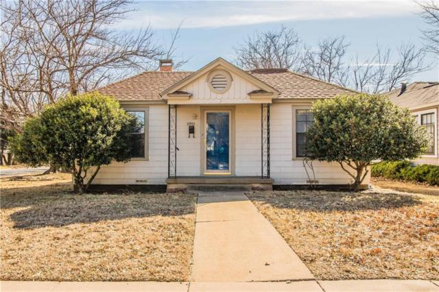 3901 Birchman Avenue, Fort Worth, TX 76107 (MLS #14088695) :: The Mitchell Group