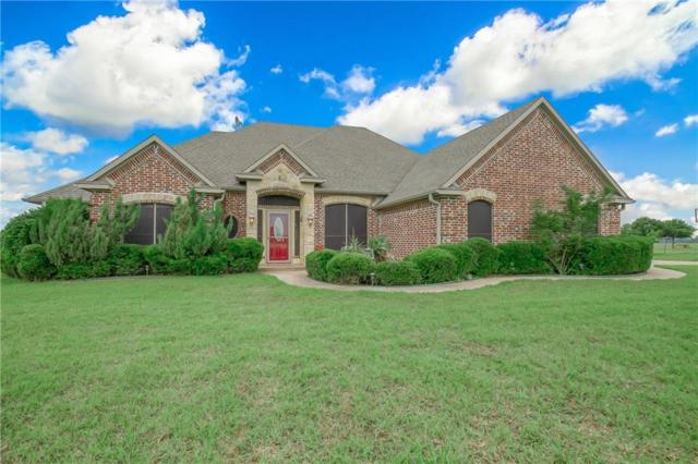 3132 Ridgeview Road, Caddo Mills, TX 75135 (MLS #14088701) :: The Heyl Group at Keller Williams