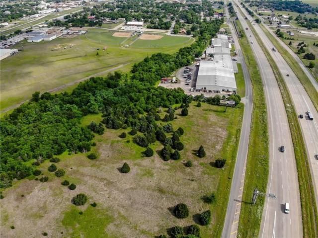 TBD Interstate 45, Ferris, TX 75125 (MLS #14088734) :: The Mitchell Group